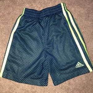 Other - Boys 4t adidas shorts